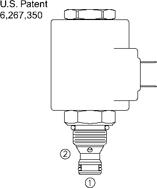 Chapter 10 Directional Control Valves Part 2 in addition 3 Way Valve Schematic in addition Pressure Transmitter Symbol Schematic additionally 4 Way 2 Position Air Valve Schematic moreover Relay 20control 20system. on pneumatic solenoid symbol