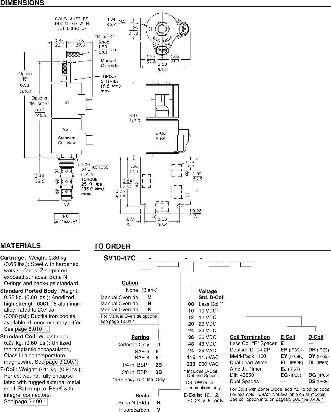 4 Way 3 Position Hydraulic Valve Schematic: Why Valve Type Matters