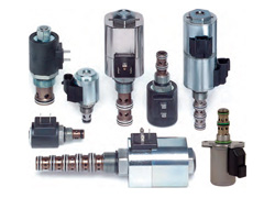 Solenoid On / Off Valves