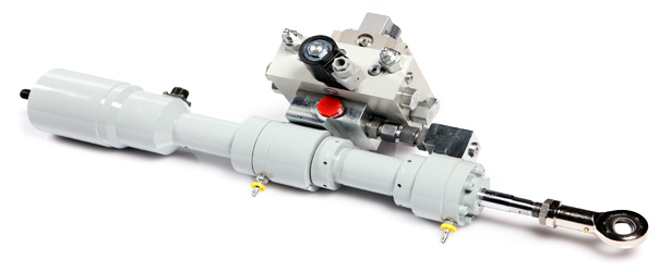 Hydraulic Test Actuators Systems